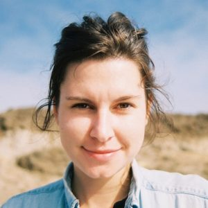 Megan Collins headshot