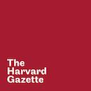 Harvard Gazette Logo