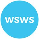 World Socialist Web Site Logo